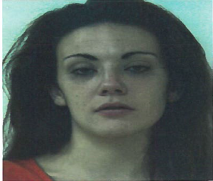 Lexi Marie Whiteley Caroline Co drug arrest 080514