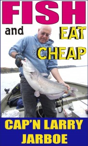 Fish and Eat Cheap cover