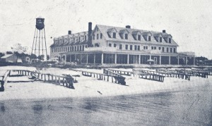 Point Lookout Hotel