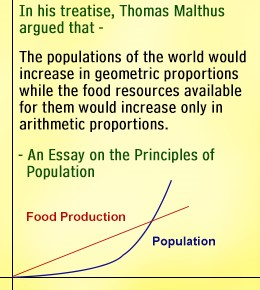 Essays On Overpopulation