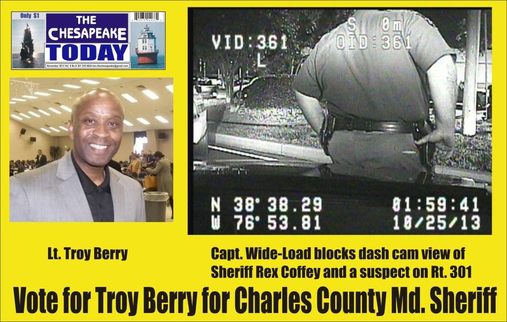 Berry endorsement graphic