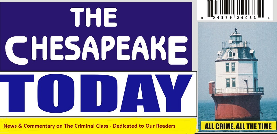 THE CHESAPEAKE TODAY LLC
