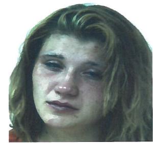 Emily Marie Hill drug arrest Caroline County Md. 072414