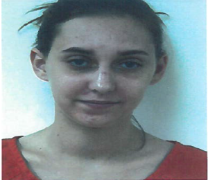 Taylor Elizabeth Gibson charged with drug violations Caroline County Md. 072114