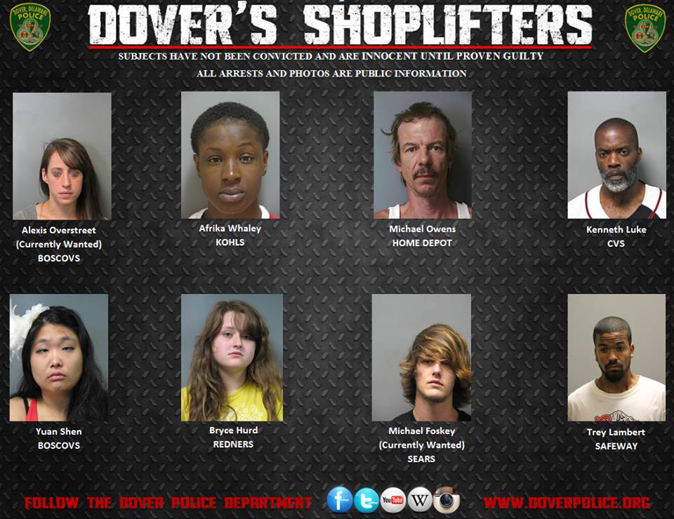 Dover's undocumented shoppers