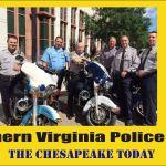Northern Virginia Police Beat