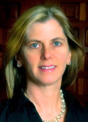 Anne Colt Leitess, State's Attorney for Anne Arundel County, Maryland