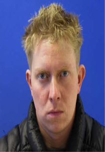 Sebastian Isaksen killed one person when he hijacked ambulance PG 121514