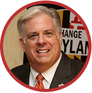 Larry Hogan was the only candidate endorsed by THE CHESAPEAKE TODAY in the 2014 General Election.  Our readers were advised to toss out any legislators who voted to raise taxes.