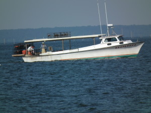 Crab days of Summer. THE CHESAPEAKE TODAY photo