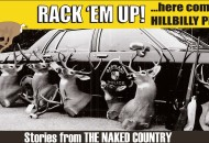 Hillbilly Pirates stories from the Naked Country