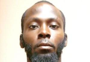 "Joshua ""Kung Fu Rapist"" Cirwithian. Photo courtesy of Wilmington Police Department."