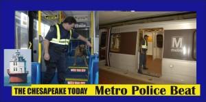 Metro Police Beat new