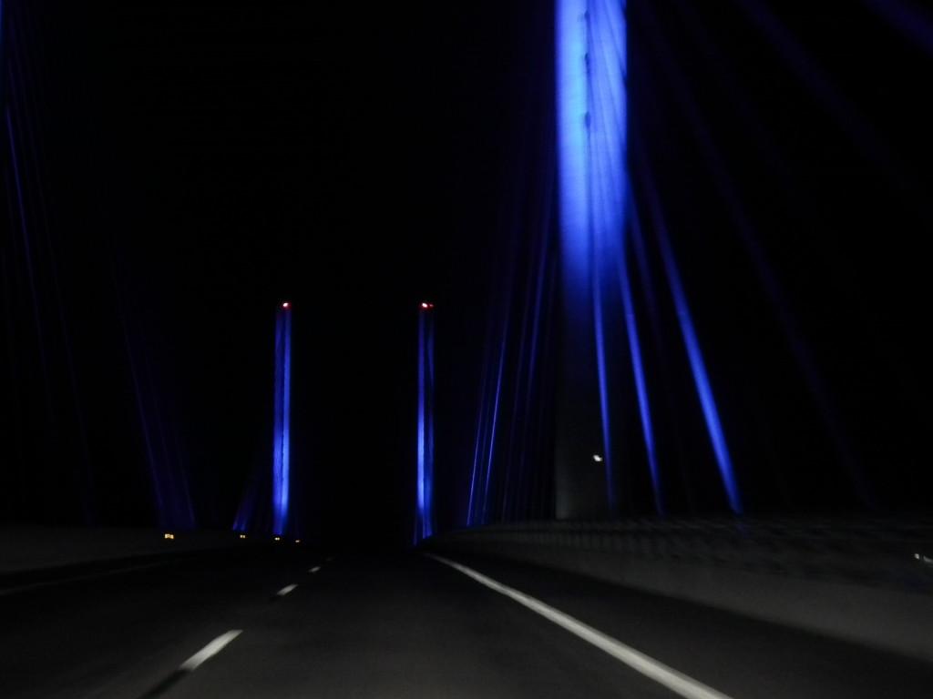 Roth Bridge in Delaware. THE CHESAPEAKE TODAY photo