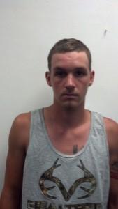 Dustin Michael Mills rape arrest MSP