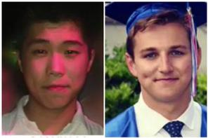 Lives of Calvin Li and Alex Murk snuffed out by their act of taking a ride with a drunk driver in North Potomac, Md.