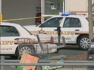 Loudoun County Sheriff's Patrol cars WUSA photo