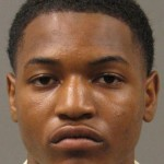 Hassan Emanuel Jones charged in Middle River murder