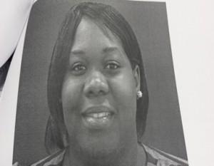 Latoya Johnson charged in Duck In Tag Team Stabbing & murder Pocomoke City 102715