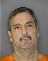 Michael Shay Gelzer 51 of Hollywood Md DUI arrest on 110515 by St. Mary's Sheriff's Dep J. Bare