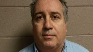 Jeff Hare pleads guilty to robbery of Berlin BBT branch