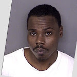 Trevis Lemar Butler on 122415 by St. Mary's Sheriff Deputy J. Smith