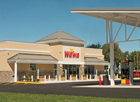Wawa Wobber with Knife in Dover Del.