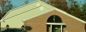 New Hope Church Waldorf employed child molester Cleveland Hall as teacher