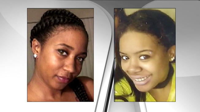 Sisters murdered by Kevin Reynolds. Jones had convinced PG County Judge to allow him to be bailed out one week earlier. Then Reynolds shot her and her sister dead in front of three children.