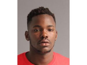 Daquon Darryl Pack charged with April Fools Day murder of Patrick Maurice Dixon in Severn Md. AACP