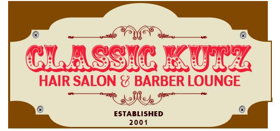 Classic Kutz logo