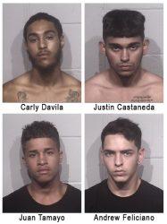 Ocean City burglars from Lancaster PA July 4 2016