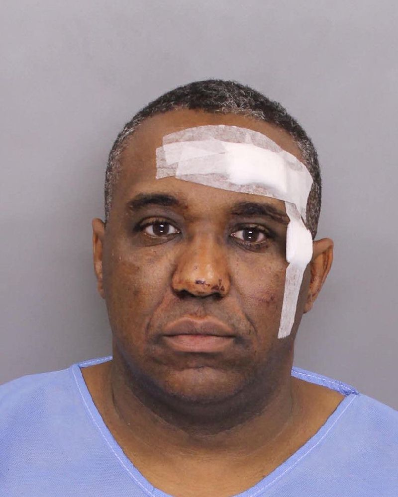 Breaking Up Is Hard To Do; Police Officer Charged With