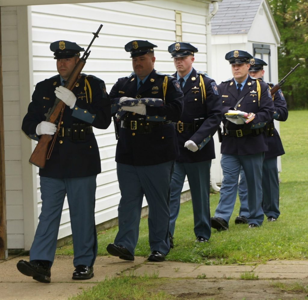 St.-Marys-Sheriff-Honor-Guard-at-FOP-Lodge-7-in-Great-Mills-Md